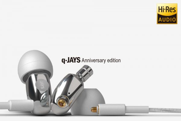 q-JAYS Anniversary edition